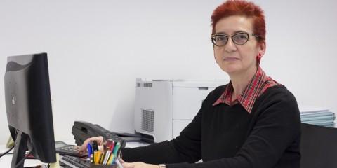 Teresa Marafon